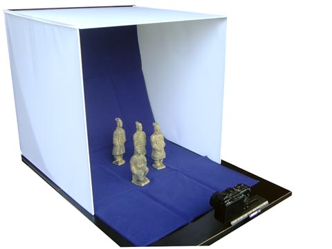 Mini-Fotostudio